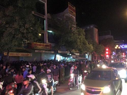 Vụ 4 người trong gia đình tử vong ở Thanh Hóa: Nguyên nhân ban đầu - anh 1
