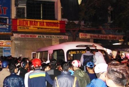 Vụ 4 người trong gia đình tử vong ở Thanh Hóa: Nguyên nhân ban đầu - anh 2