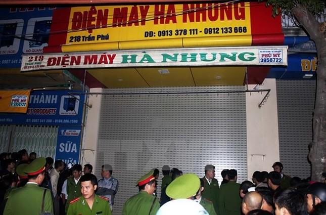 Vụ 4 người chết ở Thanh Hóa: Triệu tập người bị tố cáo trong thư tuyệt mệnh - anh 1