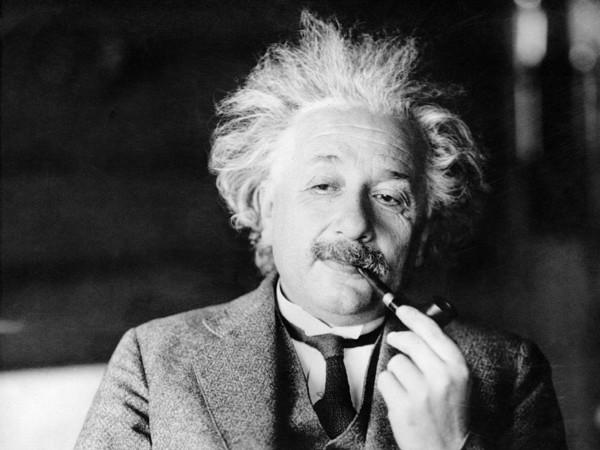 """10 phát ngôn """"để đời"""" về tình yêu, cuộc sống của Albert Einstein - anh 4"""