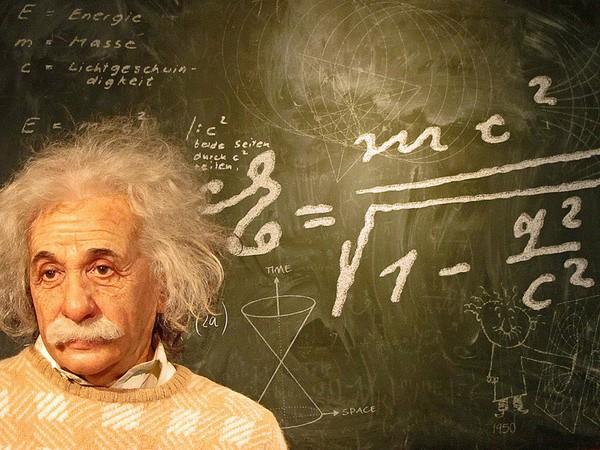 """10 phát ngôn """"để đời"""" về tình yêu, cuộc sống của Albert Einstein - anh 7"""
