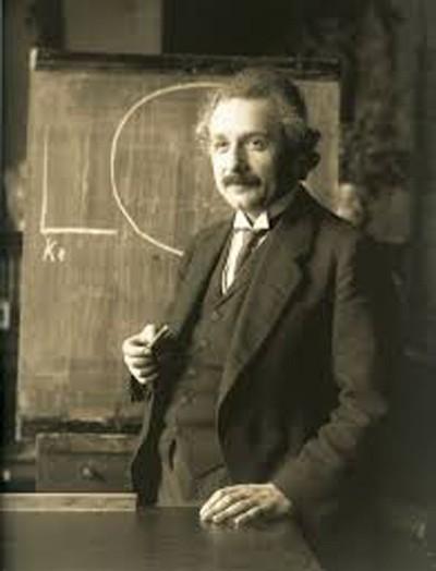 """10 phát ngôn """"để đời"""" về tình yêu, cuộc sống của Albert Einstein - anh 9"""