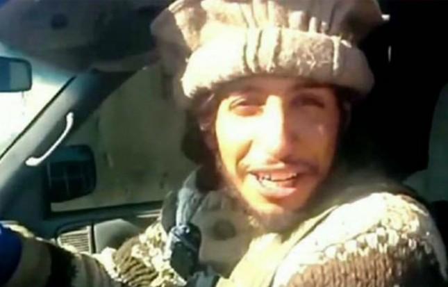 Những điều chưa biết về kẻ chủ mưu vụ khủng bố Paris - anh 2