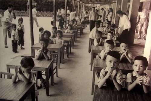 Lịch sử và ý nghĩa ngày Nhà giáo Việt Nam 20/11 - anh 1