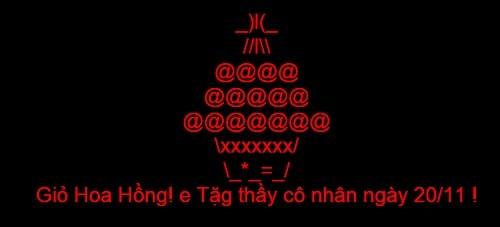 Tin nhắn sms chúc mừng ngày nhà giáo Việt Nam 20/11 ý nghĩa nhất - anh 5