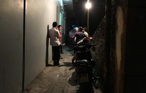 Nữ sinh 16 tuổi ở Hà Nội bị đâm chết: Gia đình đau đớn vì sự ra đi của người con ngoan hiền - anh 2