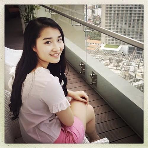 """Cận cảnh nhan sắc của 20 cô gái nổi bật nhất cuộc thi """"Miss du học sinh Việt 2015"""" - anh 16"""
