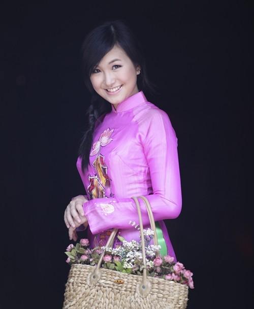 """Cận cảnh nhan sắc của 20 cô gái nổi bật nhất cuộc thi """"Miss du học sinh Việt 2015"""" - anh 17"""