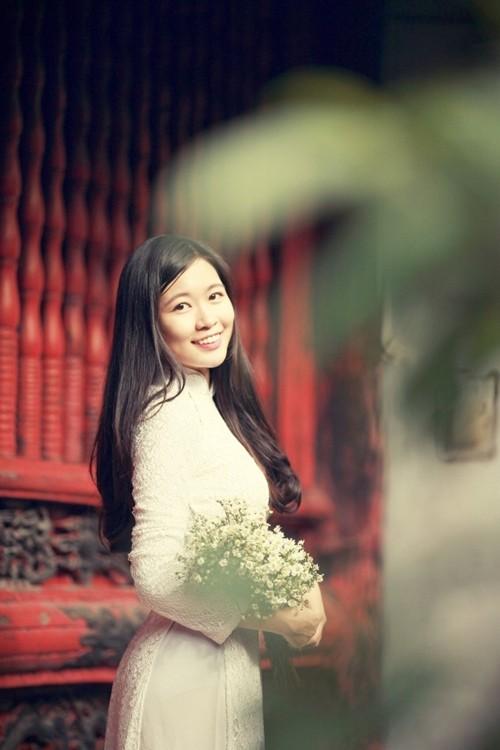 """Cận cảnh nhan sắc của 20 cô gái nổi bật nhất cuộc thi """"Miss du học sinh Việt 2015"""" - anh 3"""