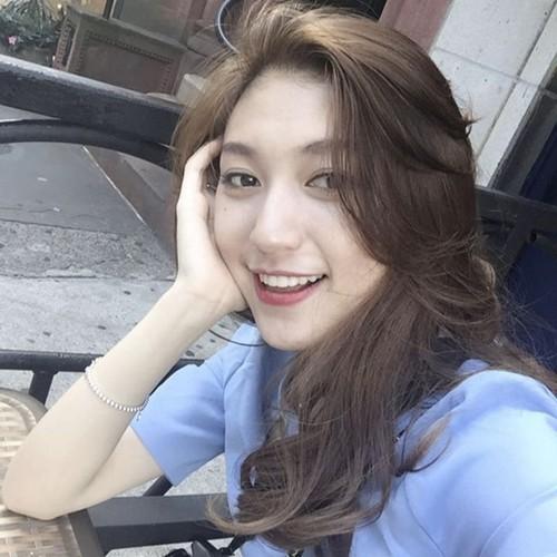 """Cận cảnh nhan sắc của 20 cô gái nổi bật nhất cuộc thi """"Miss du học sinh Việt 2015"""" - anh 5"""