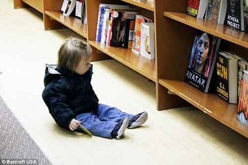 Thần đồng 5 tuổi có biệt tài đọc suy nghĩ người khác - anh 3