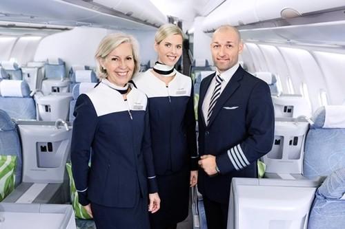 Điều ít người biết về thi tuyển tiếp viên hàng không - anh 2