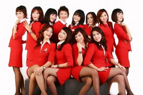 Điều ít người biết về thi tuyển tiếp viên hàng không - anh 4