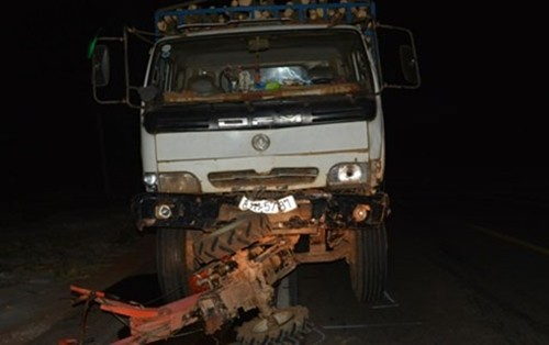 Lời kể nhân chứng vụ tai nạn 14 người thương vong ở Gia Lai - anh 1