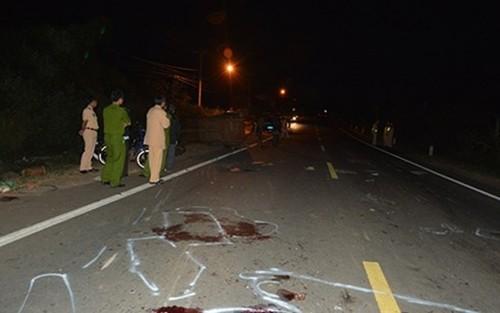 Lời kể nhân chứng vụ tai nạn 14 người thương vong ở Gia Lai - anh 2