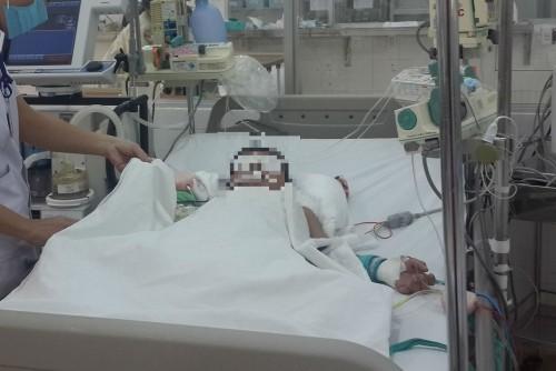 Đồng Nai: Bé trai 6 tuổi chết trên ô tô người lạ do bị cưỡng bức? - anh 1