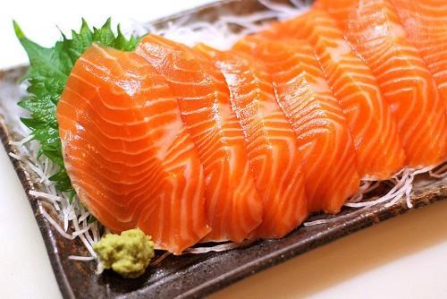 """Điểm mặt 10 thực phẩm """"vàng"""" ngăn ngừa ung thư vú - anh 6"""