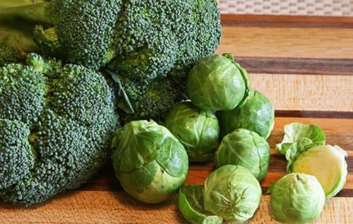 12 thực phẩm bảo vệ lá phổi hiệu quả - anh 1