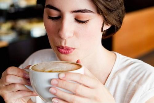 7 cách làm đẹp từ cà phê - anh 3