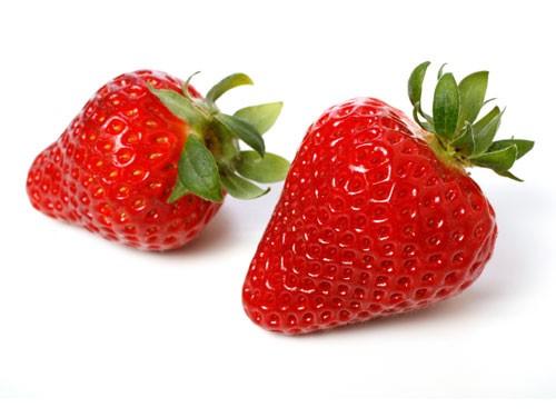 8 thực phẩm màu đỏ cực tốt cho mẹ bầu - anh 3