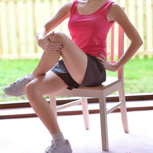 7 bài tập làm nhỏ bắp chân cho cô nàng công sở - anh 3