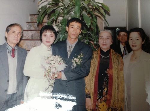 """Chuyện nhà cố GS Hoàng Ngọc Hiến: """"Bậc trí giả lương thiện"""" - anh 1"""