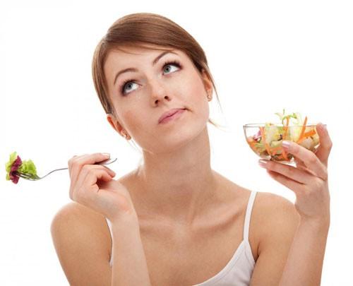 8 sai lầm giảm cân khiến bạn thất bại - anh 1