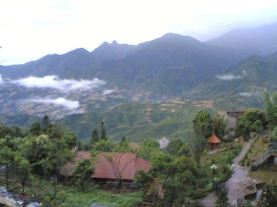 Sapa: Thị trấn huyền bí trong sương mù - anh 3