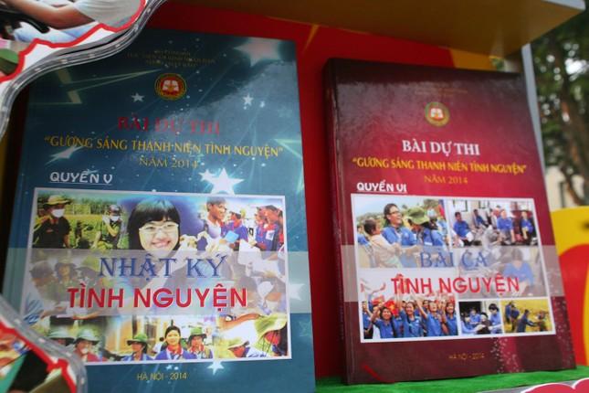 """Phóng viên Ngày Nay online đạt giải cuộc thi viết: """"Gương sáng thanh niên tình nguyện"""" - anh 15"""