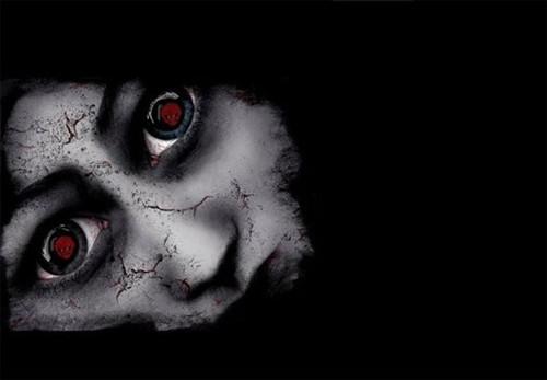 """Rùng rợn """"mắt quỷ"""" với lời nguyền giáng tai họa - anh 3"""