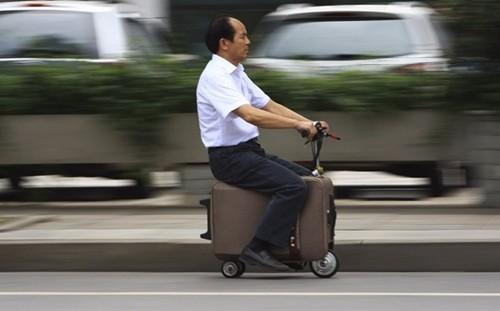 """30 sáng chế """"kỳ lạ"""" của người Trung Quốc - anh 1"""