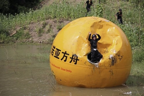 """30 sáng chế """"kỳ lạ"""" của người Trung Quốc - anh 10"""
