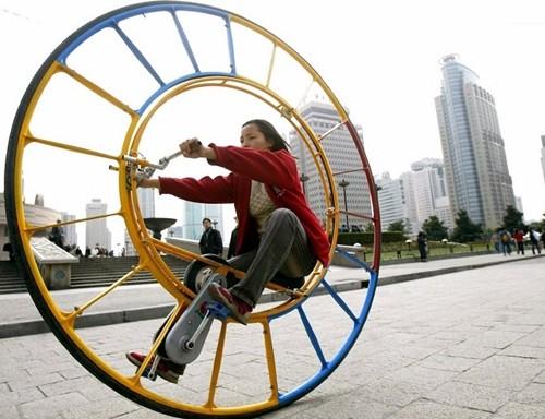 """30 sáng chế """"kỳ lạ"""" của người Trung Quốc - anh 11"""