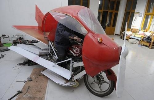 """30 sáng chế """"kỳ lạ"""" của người Trung Quốc - anh 12"""