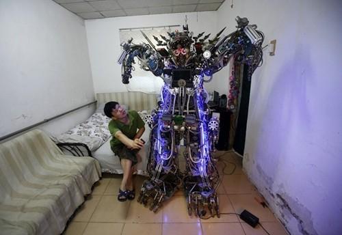 """30 sáng chế """"kỳ lạ"""" của người Trung Quốc - anh 2"""