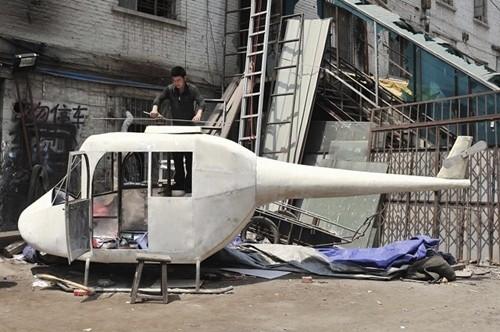 """30 sáng chế """"kỳ lạ"""" của người Trung Quốc - anh 22"""