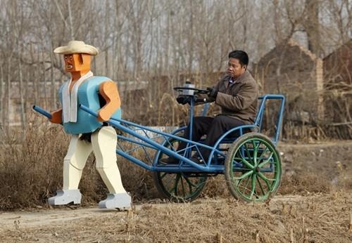 """30 sáng chế """"kỳ lạ"""" của người Trung Quốc - anh 26"""