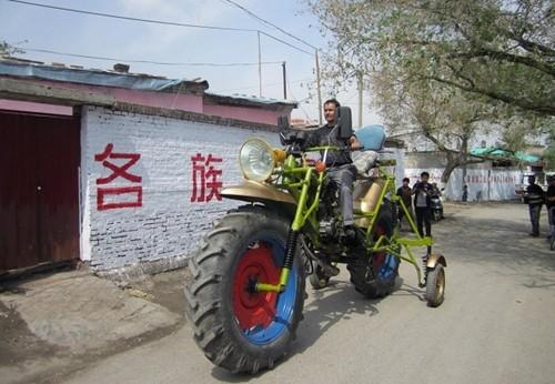 """30 sáng chế """"kỳ lạ"""" của người Trung Quốc - anh 3"""