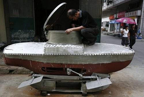 """30 sáng chế """"kỳ lạ"""" của người Trung Quốc - anh 30"""