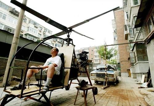 """30 sáng chế """"kỳ lạ"""" của người Trung Quốc - anh 31"""