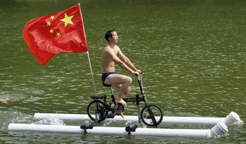 """30 sáng chế """"kỳ lạ"""" của người Trung Quốc - anh 6"""