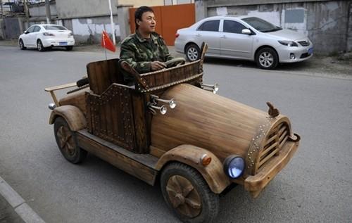 """30 sáng chế """"kỳ lạ"""" của người Trung Quốc - anh 8"""