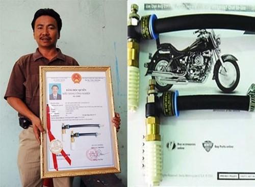 Những phát minh độc đáo của người Việt khiến thế giới ngả mũ - anh 5