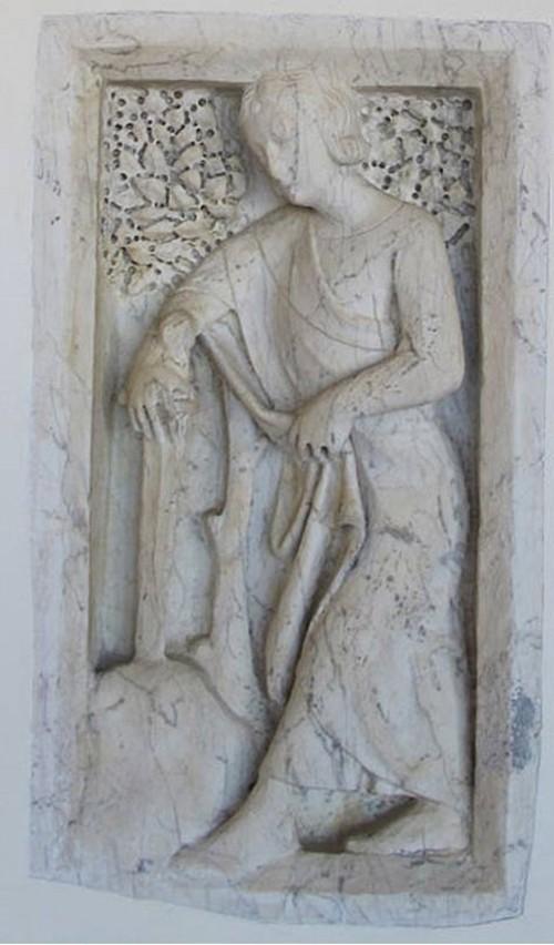 Huyền thoại về thanh gươm cắm ngập trong đá của San Galgano - anh 2