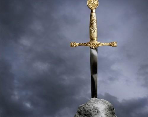 Khám phá những thanh kiếm kỳ bí bậc nhất thế giới - anh 1