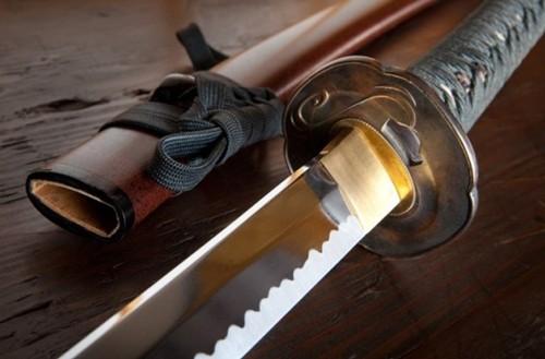 Khám phá những thanh kiếm kỳ bí bậc nhất thế giới - anh 2