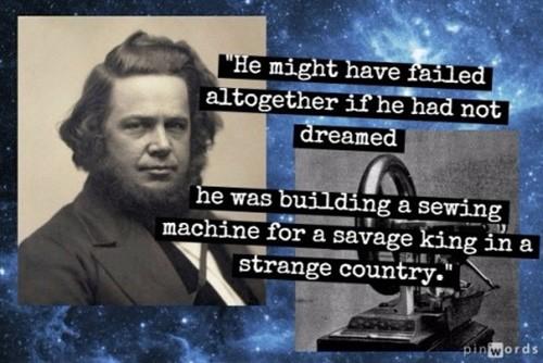 5 phát minh vĩ đại sau khi... ngủ mơ - anh 2