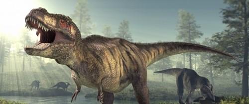 Nếu loài khủng long chưa từng bị tuyệt chủng thì điều gì sẽ xảy ra? - anh 3