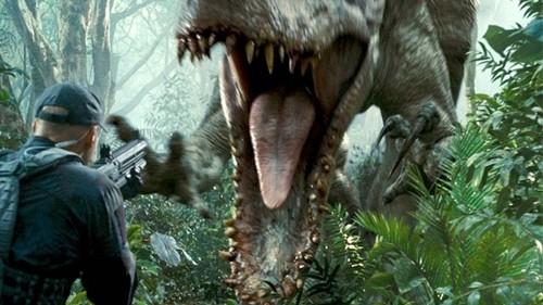 Nếu loài khủng long chưa từng bị tuyệt chủng thì điều gì sẽ xảy ra? - anh 5