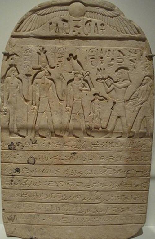 Rùng rợn lời nguyền chết chóc từ những lăng mộ Pharaoh - anh 3